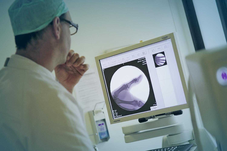 Dr. Kuypers kliniek - Hand en PolsCentrum Hoorn Noord-Holland